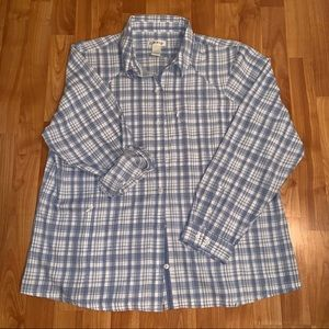 Men's Orvis Button Down